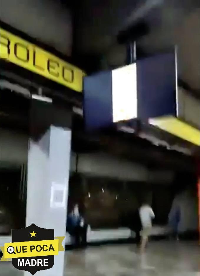 Transmiten video porno en pantalla del Metro de la CDMX.
